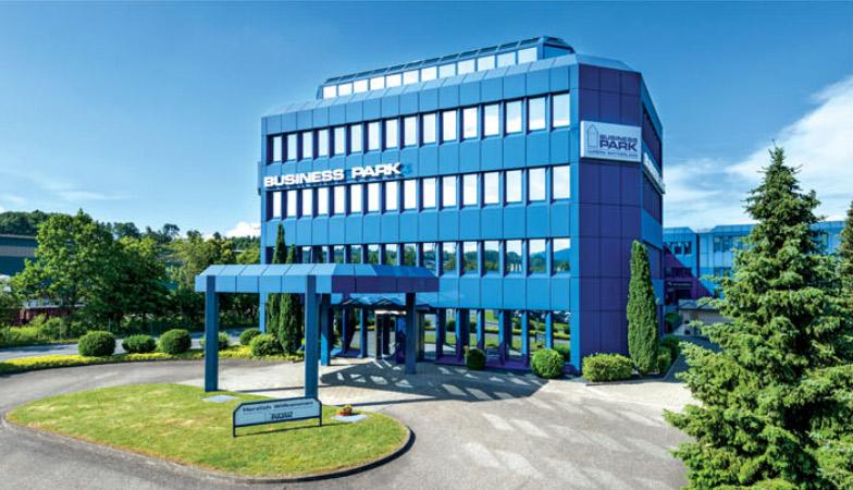 Businesspark Luzern